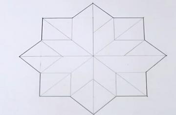转载:2绘制正方体-