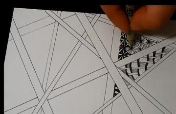 转载:zentangle与sha