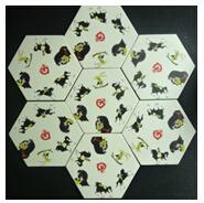 六角拼图之原型分